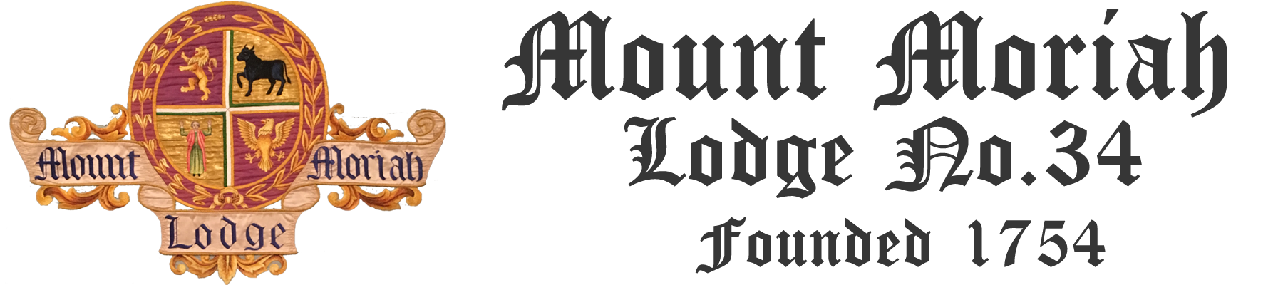 Mount Moriah Lodge No. 34